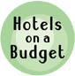 discount hotels on a budget